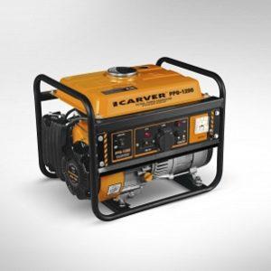 carver_ppg_1200_petrol_power_generator