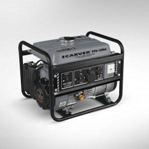 carver_ppg_1200a_petrol_power_generator