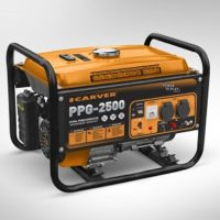 carver_ppg_2500_petrol_power_generator