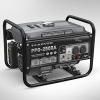 carver_ppg_2500a_petrol_power_generator