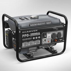carver_ppg_2500a_petrol_power_generator
