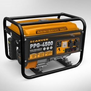 carver_ppg_4500_petrol_power_generator