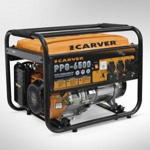 carver_ppg_6500_petrol_power_generator