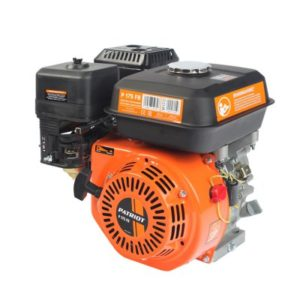 Двигатель бензиновый PATRIOT P175FB