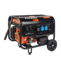 Генератор Patriot GP 3810 LE