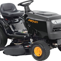 садовый трактор PARTON PA175G42
