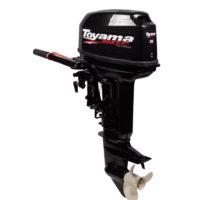 Лодочный мотор Toyama