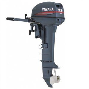 Yamaha 9.9 GMHS