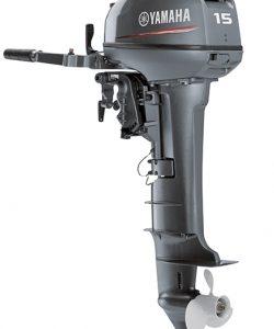 Yamaha 15 FMH