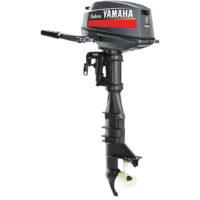 Yamaha E8 DMHS