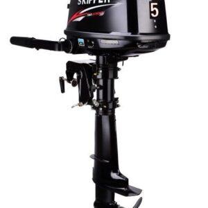 SKIPPER 5 HP