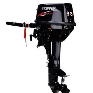SKIPPER 9,8 HP